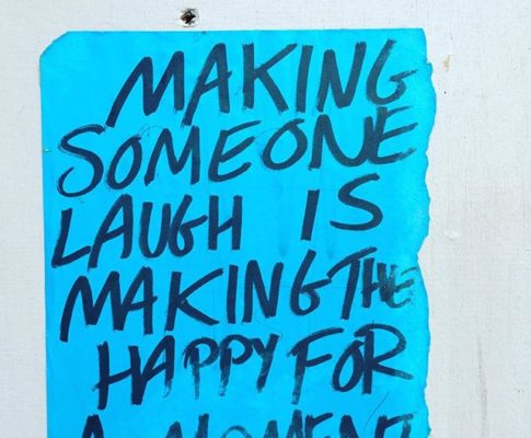 *them #grammarnazi #happiness #laughter #london #streets #words
